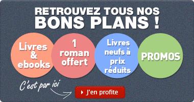 Tous les bons plans sur decitre.fr