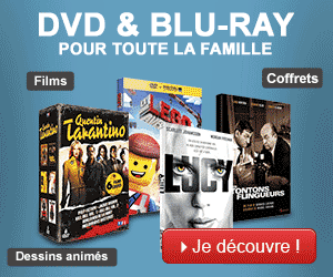 Boutique DVD & Blu-ray