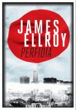 Nouveau roman de James Ellroy