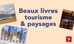 Beaux livres voyage