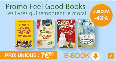 Promo feel good books