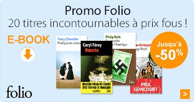 Promo Folio en numérique
