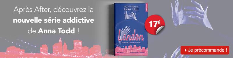 Landon d'Anna Todd