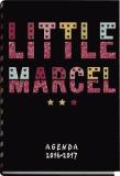 Agenda Little Marcel