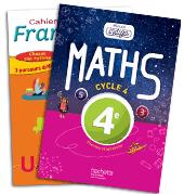 Livres scolaires 4e