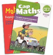 Livres et TD scolaires CE2