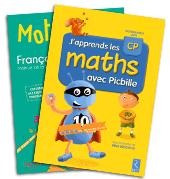 Livres et TD scolaires CP CE1