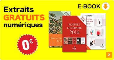 Extraits gratuits lecture numérique
