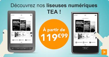 Liseuses TEA