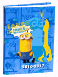 Agenda Les Minions
