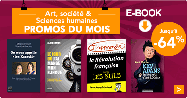 Promos numériques Arts, société & sciences humaines