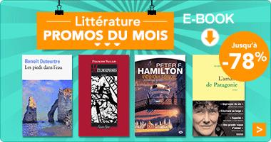 Promos numériques littérature