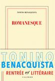 Nouveau roman de Tonino Benacquista