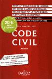Code civil 2016-2017