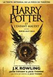 Harry Potter : nouveauté en version française