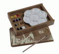 Coffret Aquarelle