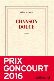 Prix Goncourt 2016