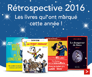 Retrospective 2016