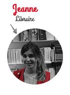 Jeanne libraire
