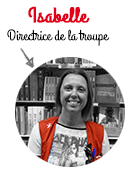 Isabelle directrice