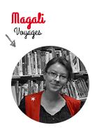 Magali libraire