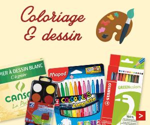 Coloriage et dessin