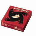 Jeu Loup garou