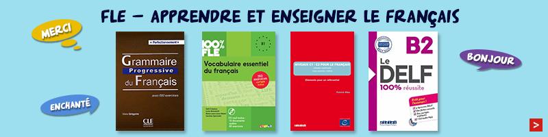 Français langues étrangères