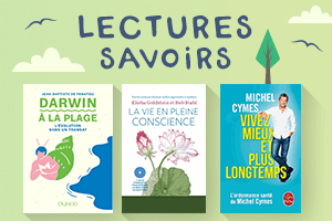 Lectures savoirs