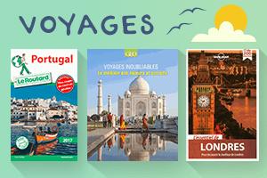 Guides et récits de voyages
