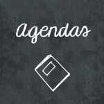 Agendas 2017-2018
