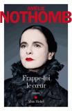 Amélie Nothomb nouveau roman