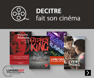 Rencontre entre les livres et le cinéma