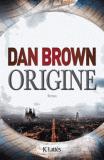 Nouveau roman Dan Brown