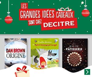 Les grandes idées cadeaux pour Noël