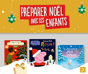 Préparer Noël avec les enfants