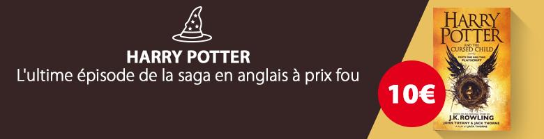 Harry Potter en VO