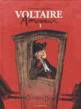 BD Voltaire amoureux