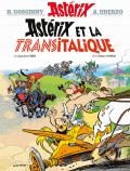 Astérix nouveau tome