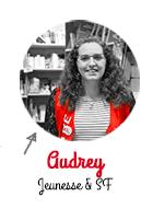 Audrey libraire