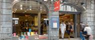 Librairie Decitre Grenoble