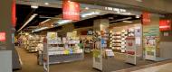 Librairie Decitre Lyon Part-Dieu