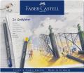 Crayons de couleur Goldfaber