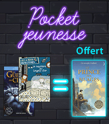 Offre Pocket jeunesse