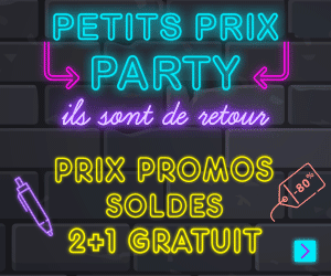 Petits Prix Party : bons plans et soldes