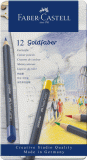 Crayons de couleur Goldfaber
