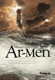 BD Ar-Men coup de coeur libraire
