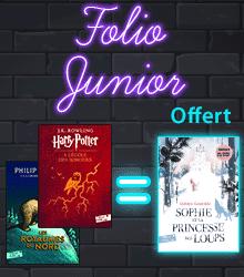 Offre Folio Junior