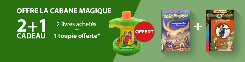 Offre Cabane Magique