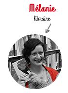 Mélanie libraire